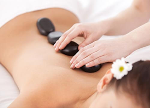 In-House Massage and Beauty