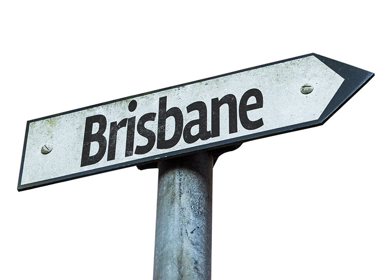 Brisbane Airport Transfer My Holiday Concierge