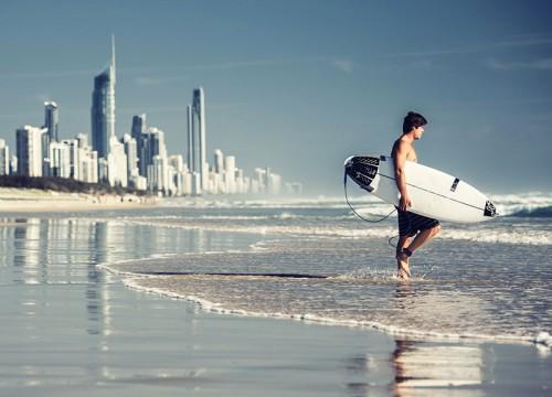 Beaches / Surf Safety / Hinterland