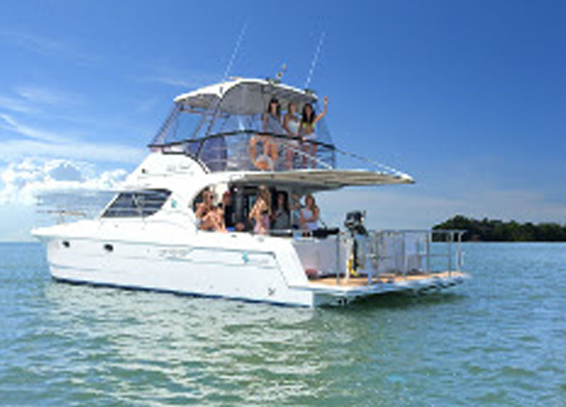 Boat Hire & Cruises
