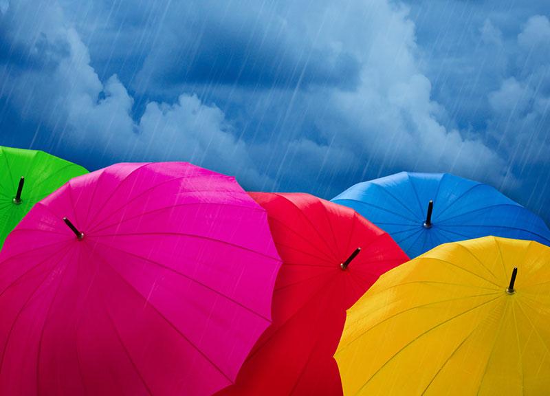 Wet Weather Ideas